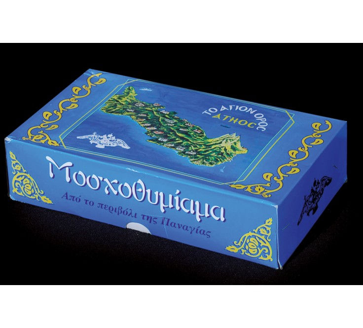 Greek Incense 1000 g.