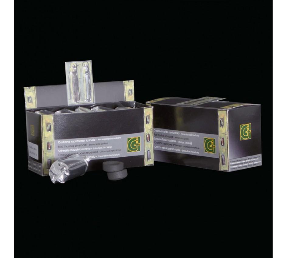 Charcoal Black Box