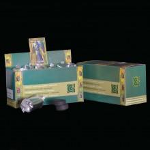 Charcoal Green Box